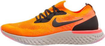 Nike Epic React Flyknit Orange