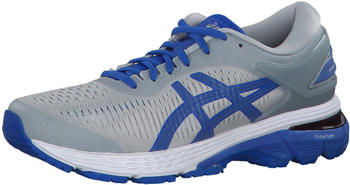 Asics GEL-KAYANO 25 LITE-SHOW Women MID GREY/ILLUSION BLUE