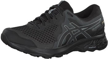 Asics GEL-SONOMA 4 G-TX BLACK/STONE GREY