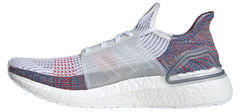 Adidas UltraBOOST 19 ftwr white/crystal white/blue