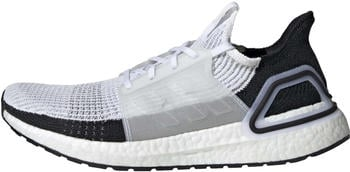 Adidas UltraBOOST 19 ftwr white/ftwr white/grey two