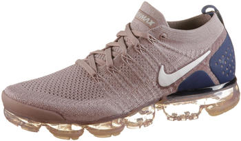 Nike Air Vapormax Flyknit 2 diffused taupe/blue void/sepia stone/phantom