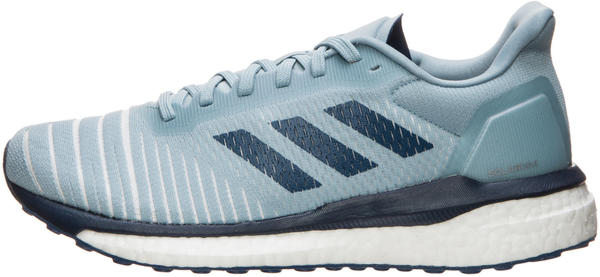 Adidas Solar Drive W ash grey/ftwr white/blue