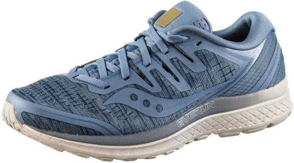 Saucony Guide ISO 2 Women blue shade