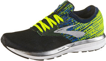 Brooks Ricochet (1102931) Men yellow/blue/black