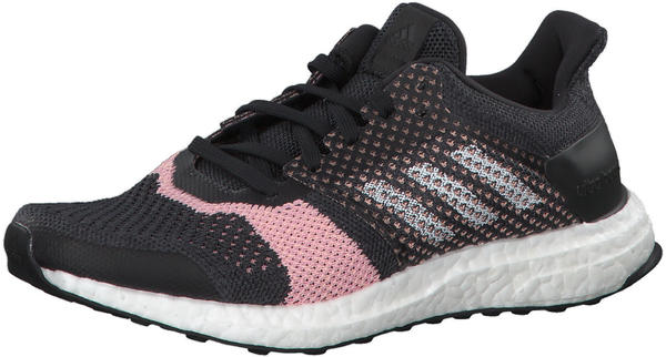 Adidas Ultra Boost ST W carbon/ftwr white/grey six