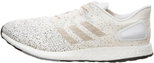 Adidas PureBOOST DPR non-dyed/raw white/grey three