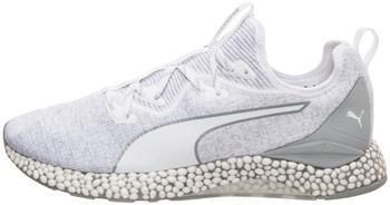 Puma Hybrid Runner white/quarry