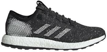 Adidas Pure Boostcore black/cloud white/raw white