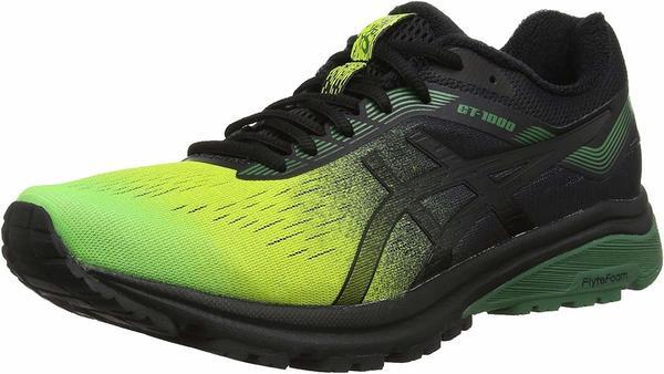 Asics GT-1000 7 Men sp neon lime/black