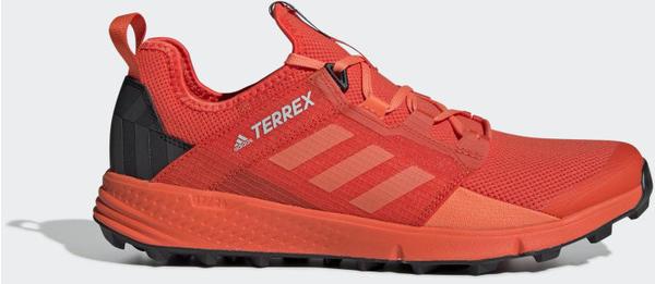 Adidas TERREX Speed LD Men Active Orange / True Orange / Core Black