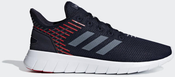 Adidas Asweerun Legend Ink / Onix / Active Red