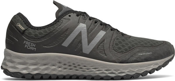 New Balance Fresh Foam Kaymin Women Black/Grey