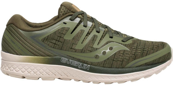 Saucony Guide ISO 2 (S20464) Men olive