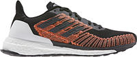 Adidas Solarboost ST 19 core black/grey/solar orange (G28060)