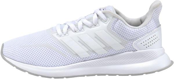 Adidas Runfalcon K cloud white/cloud white/grey two