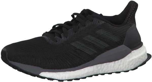 Adidas SolarBoost 19 Women core black/carbon/grey five