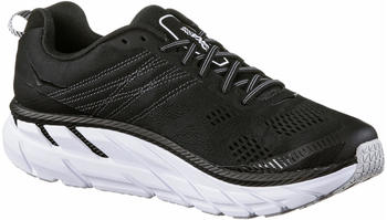 Hoka One One CLIFTON 6 (1102872) Men Black/White