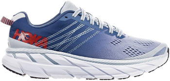 Hoka One One CLIFTON 6 (1102873) Women Plein Air Moonlight Blue