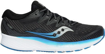 Saucony Ride Iso 2 (S20514) Men black/blue