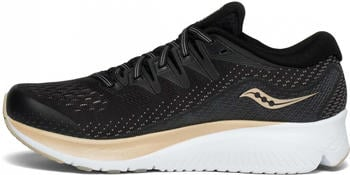 Saucony Ride Iso 2 (S10514) Women black gold