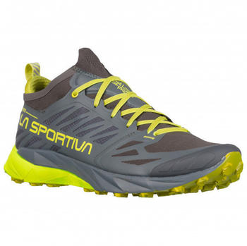 La Sportiva Kaptiva GTX Footwear carbon/citrus