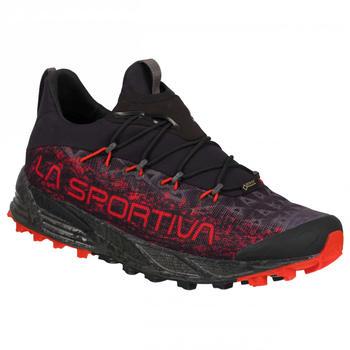 La Sportiva Tempesta GTX black/poppy