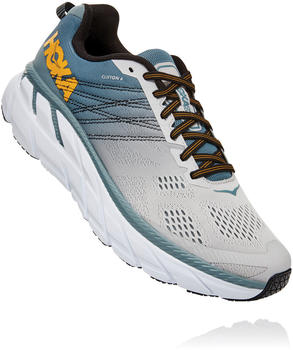 Hoka One One CLIFTON 6 (1102873) Women lead/lunar rock