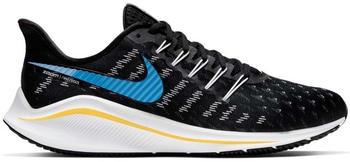 Nike Air Zoom Vomero 14 Men (AH7857) black/white/psychic blue/university blue