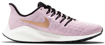 Nike Air Zoom Vomero 14 Women (AH7858) plum chalk/infinite gold/silver lilac/metallic gold