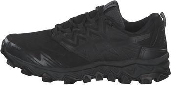 Asics Gel-FujiTrabuco 8 GT-X (1011A670) black/black