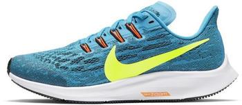 Nike Air Zoom Pegasus 36 Kinder blau (AR4149-476)