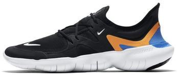 Nike Free RN 5.0 Herren schwarz (AQ1289-013)