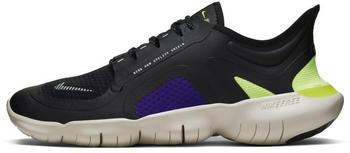 Nike Free RN 5.0 Shield Herren schwarz (BV1223-001)