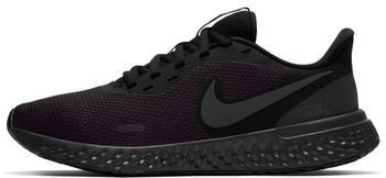 Nike Revolution 5 Damen schwarz (BQ3207-001)