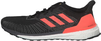 Adidas Solarboost ST 19 core black/signal coral/gold metallic