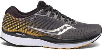 Saucony Guide 13 (S20548) grey/yellow