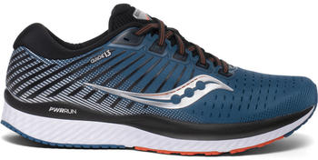 Saucony Guide 13 (S20548) blue/silver