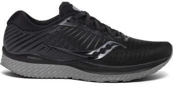 Saucony Guide 13 (S20548) blackout