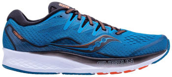 Saucony Ride Iso 2 (S20514) Men blue/black 25