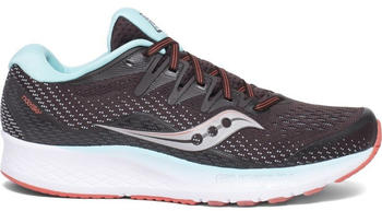 Saucony Ride Iso 2 (S10514) Women brown/coral