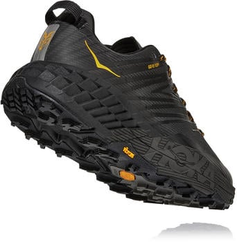 Hoka One One Speedgoat 4 Gore Tex anthracite/dark gull grey