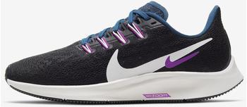 Nike Air Zoom Pegasus 36 Women black/valerian blue/vivid purple/summit white