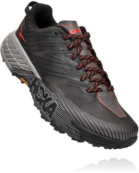 Hoka One One Speedgoat 4 dark gull grey/anthracite