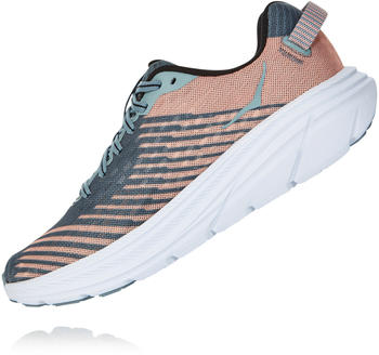 Hoka One One RINCON (1102875) Women Grey/Pink