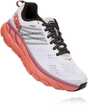 Hoka One One Clifton 6 Women Cloud/Lantana