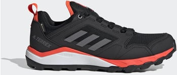Adidas TERREX Agravic TR Gore-Tex core black/grey four/solar red