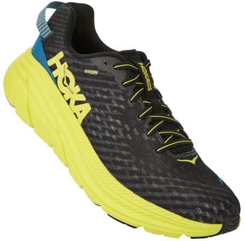 Hoka One One RINCON (1102874) black/citrus