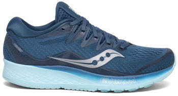 Saucony Ride Iso 2 (S10514) Women blue/black/gold