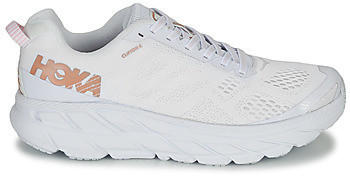 Hoka One One Clifton 6 (1102873) Women white rose